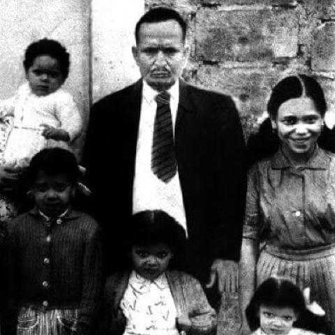 Bakhta et ses filles, d'Alima Arouali