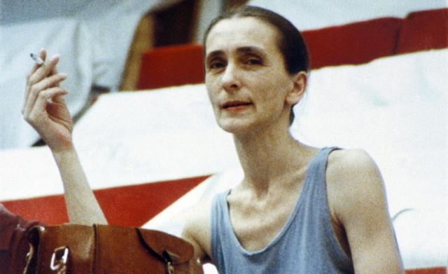 Un Jour Pina a demandé, de Chantal Akerman