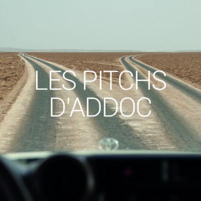 Pitchs - Addoc